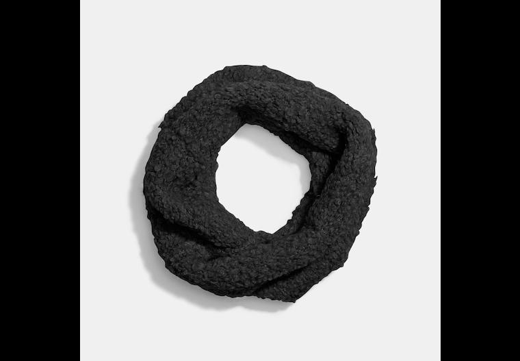 Fleece Textured Snood image number 0