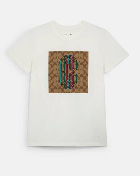 Legacy Stripe T Shirt