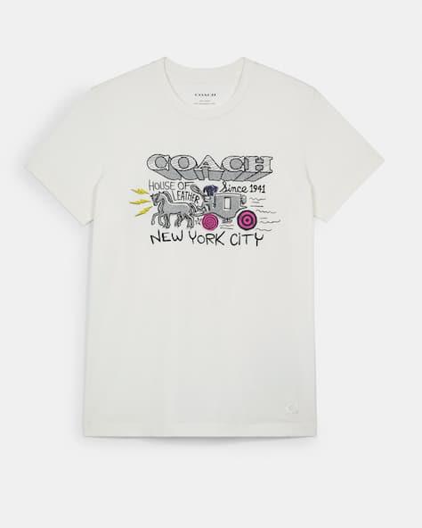 Art School T Shirt