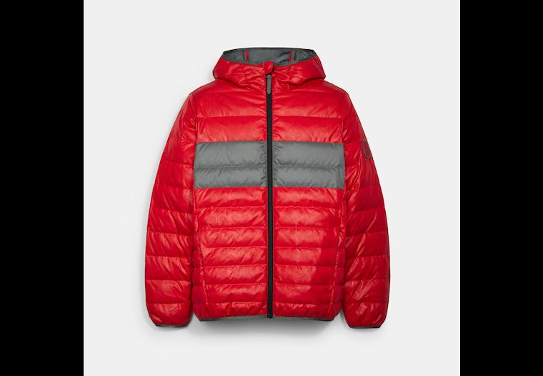 Packable Down Jacket image number 0