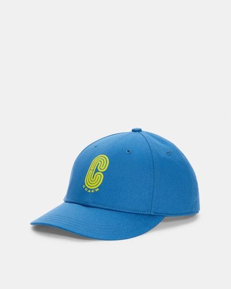 Retro Signature Cap