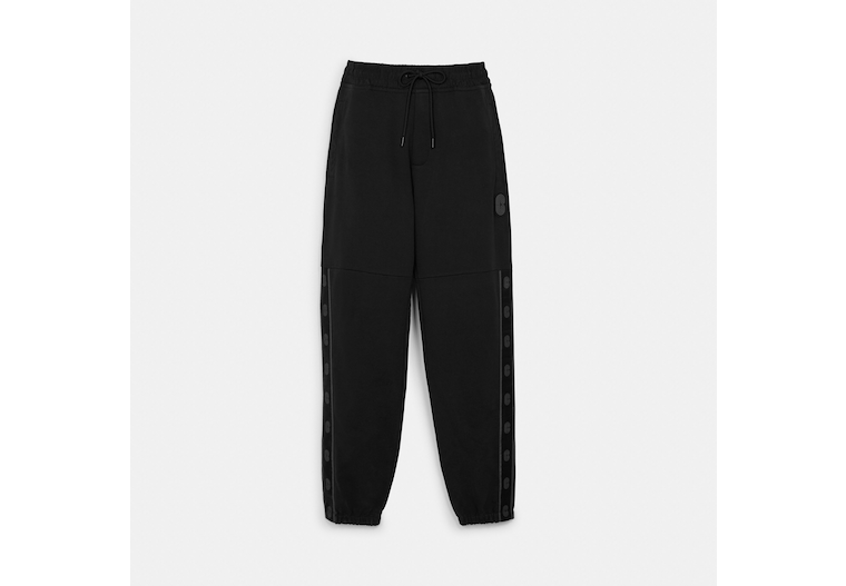 Signature Tape Joggers image number 0