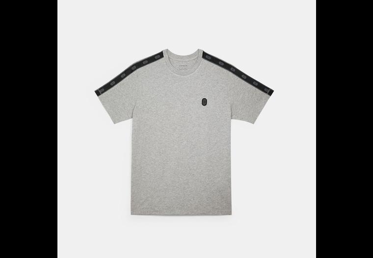 Signature Tape T Shirt image number 0