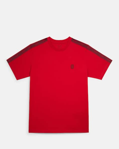Signature Tape T Shirt
