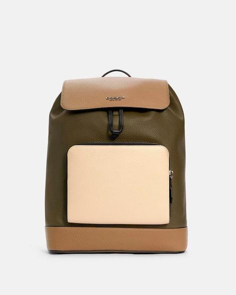 Turner Backpack In Colorblock