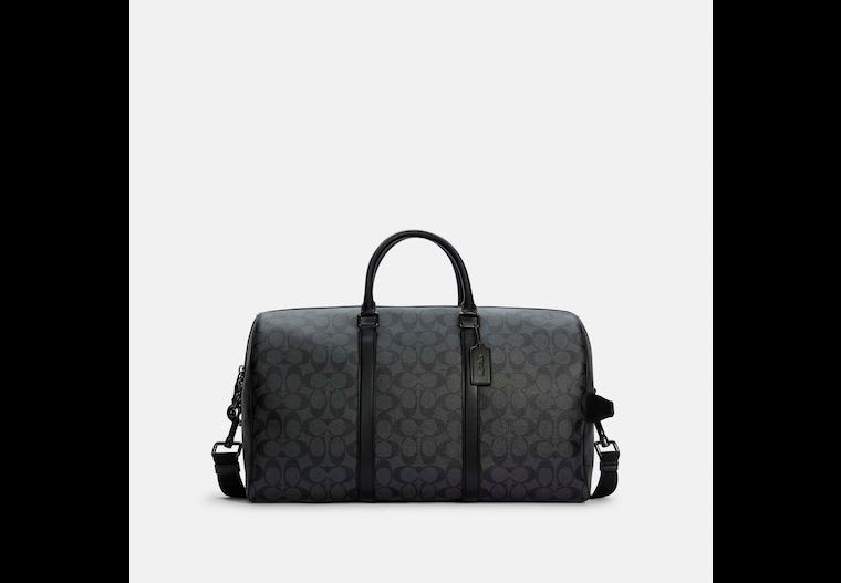 Venturer Bag In Signature Canvas image number 0