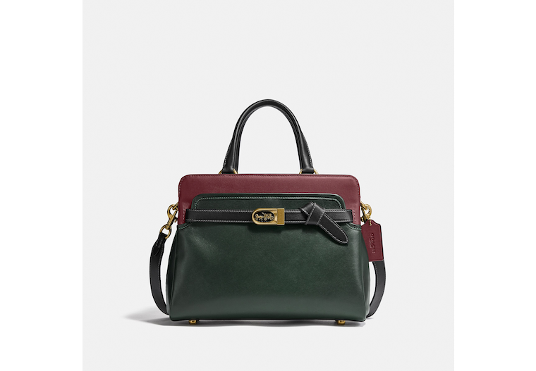Tate Carryall 29 In Colorblock image number 0