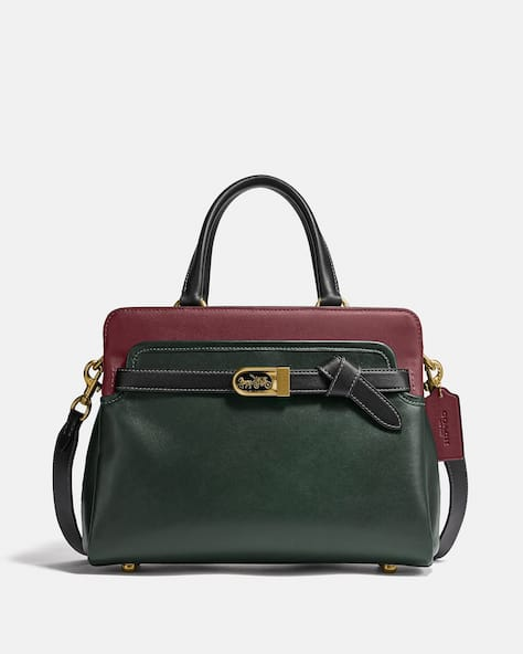 Tate Carryall 29 In Colorblock