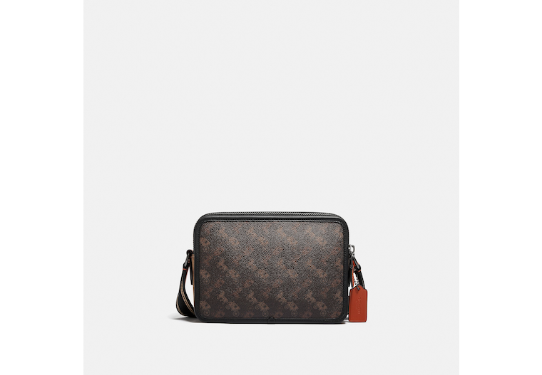 Charter Crossbody 24 With Signature Horse And Carriage Print image number 0