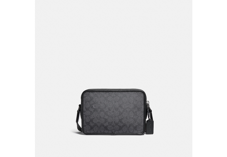 Charter Crossbody 24 In Signature Canvas image number 0