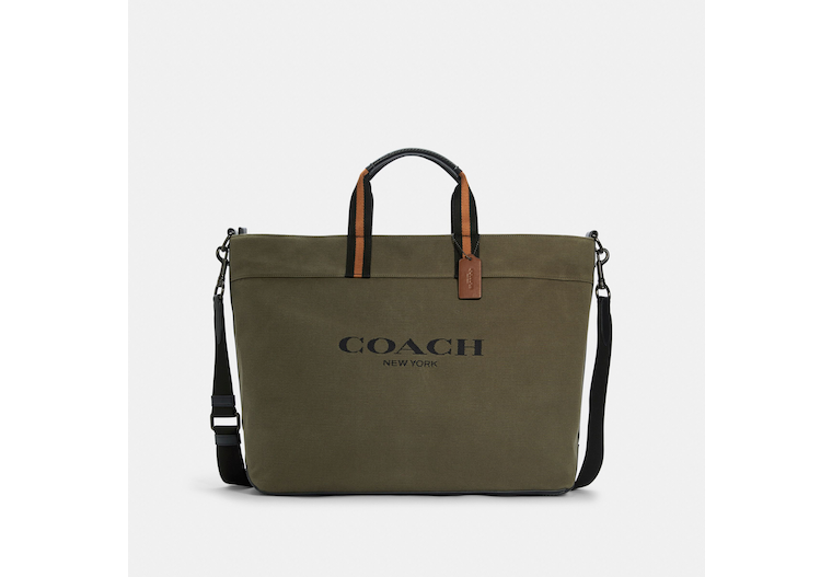 Tote 43 With Coach image number 0