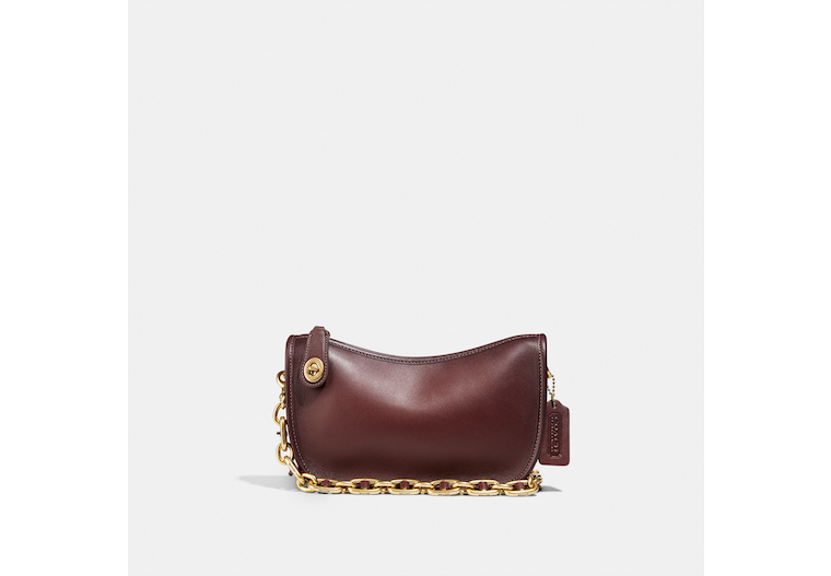 Swinger Bag With Chain image number 0