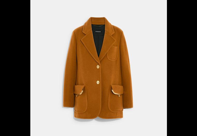 Kisslock Tailored Jacket image number 0