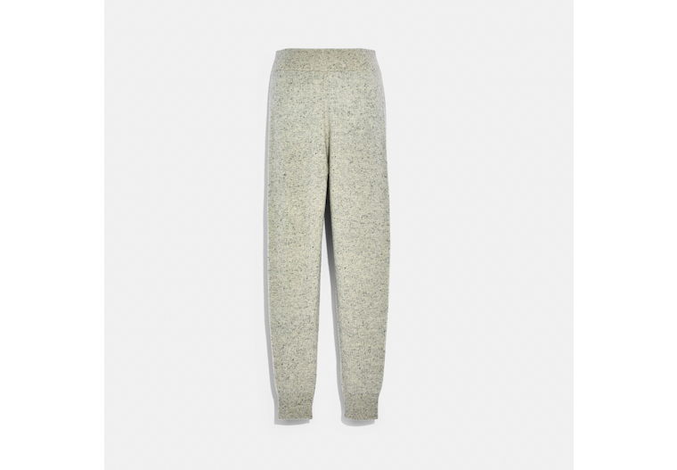 Recycled Cashmere Pants image number 0