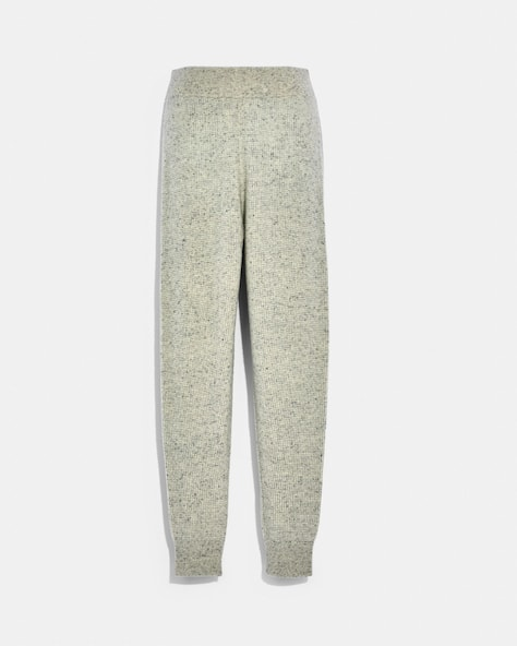 Recycled Cashmere Pants