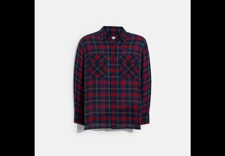 Flannel Shirt image number 0