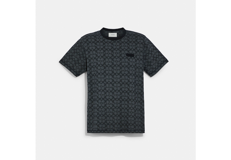 Essential T Shirt In Organic Cotton image number 0