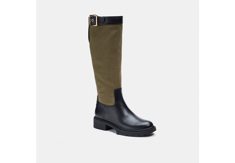 Leigh Boot image number 0