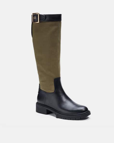 Leigh Boot