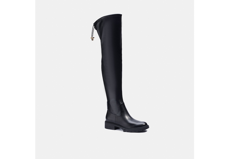 Lizzie Boot image number 0