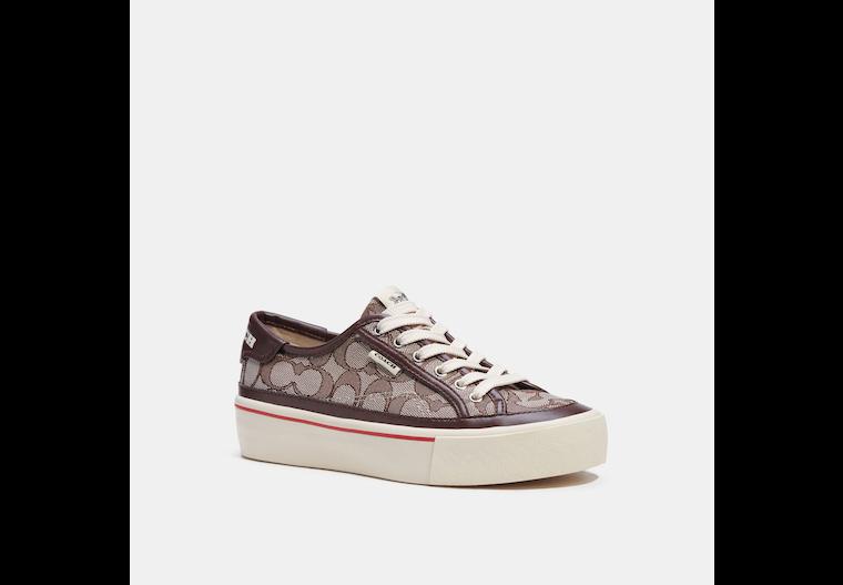 Citysole Platform Sneaker image number 0