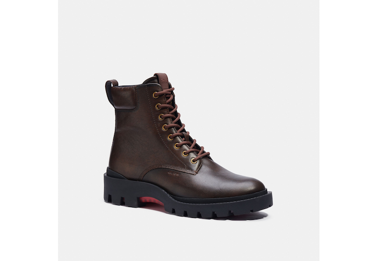Citysole Boot image number 0