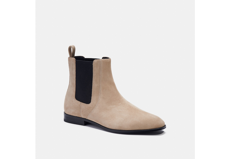 Graham Chelsea Boot image number 0