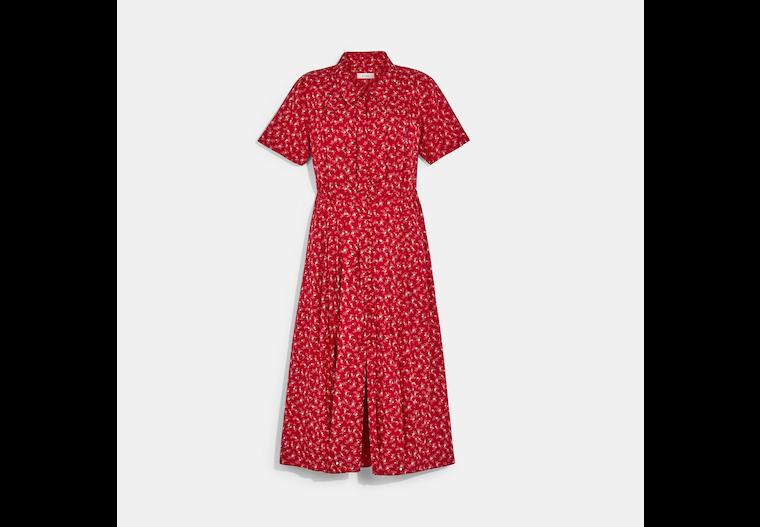 1930's Dress image number 0