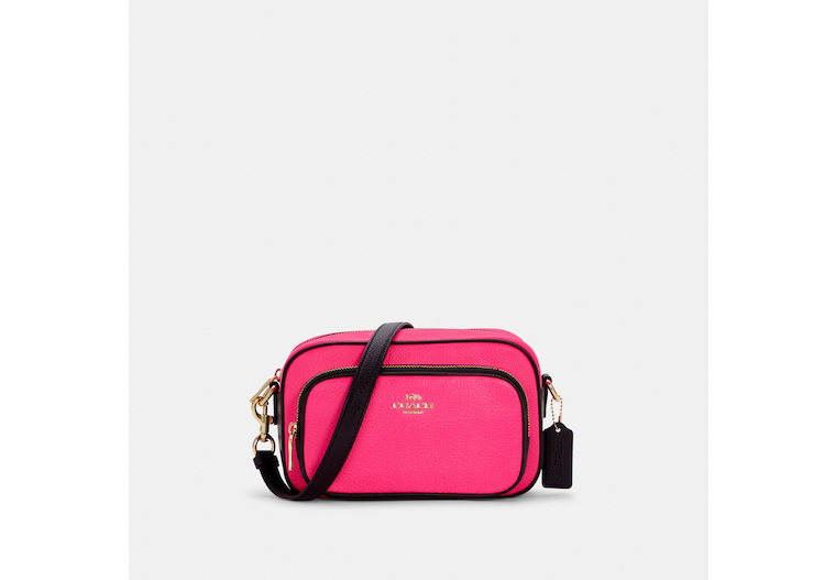 Court Crossbody In Colorblock image number 0