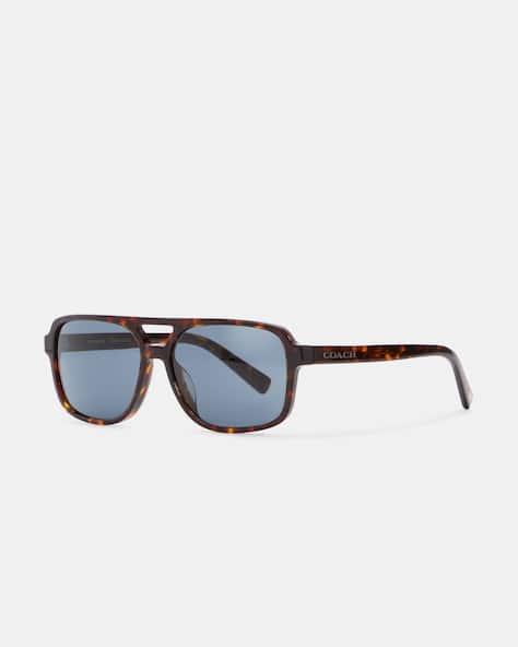 Signature Pilot Sunglasses