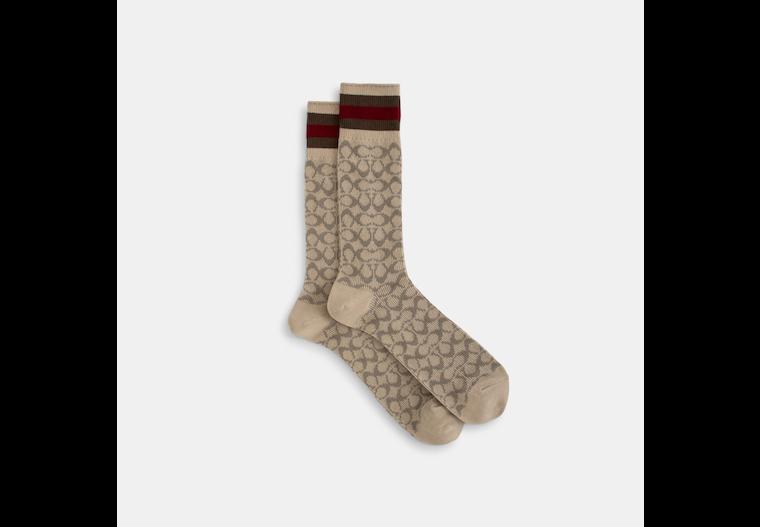 Signature Socks image number 0