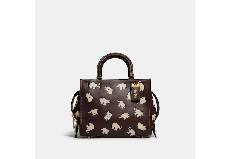 Rogue 25 With Elephant Print image number 0
