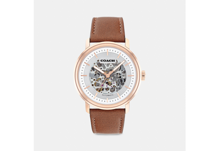 Harrison Watch, 42 Mm image number 0