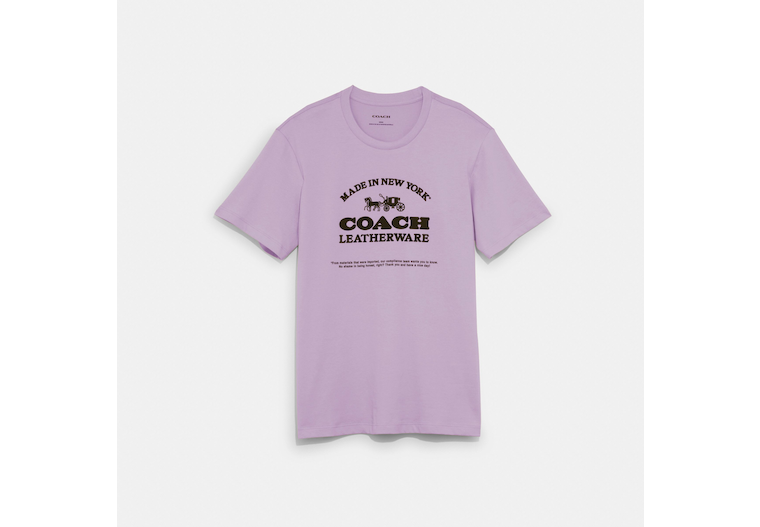 Buy Now Made In New York T Shirt image number 0