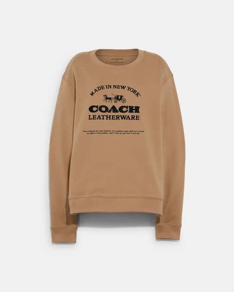 Buy Now Made In New York Sweatshirt