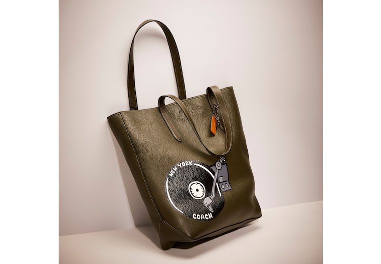 Upcrafted Gotham Tall Tote 34 image number 0
