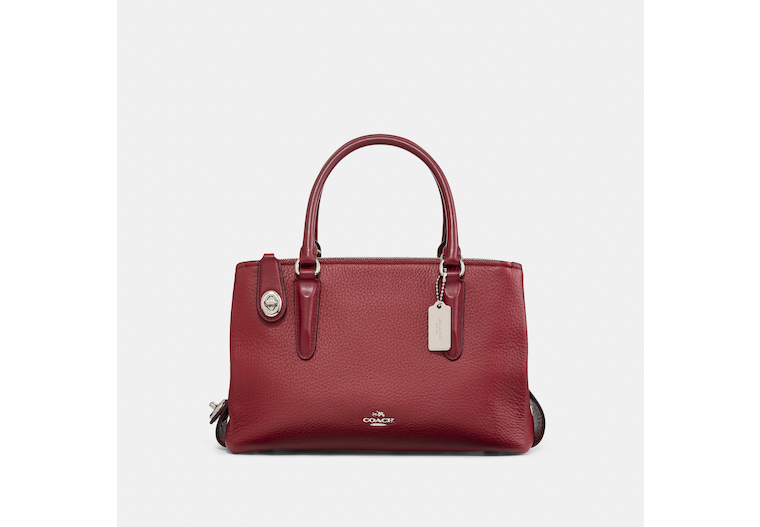 Restored Brooklyn Carryall 28 image number 0