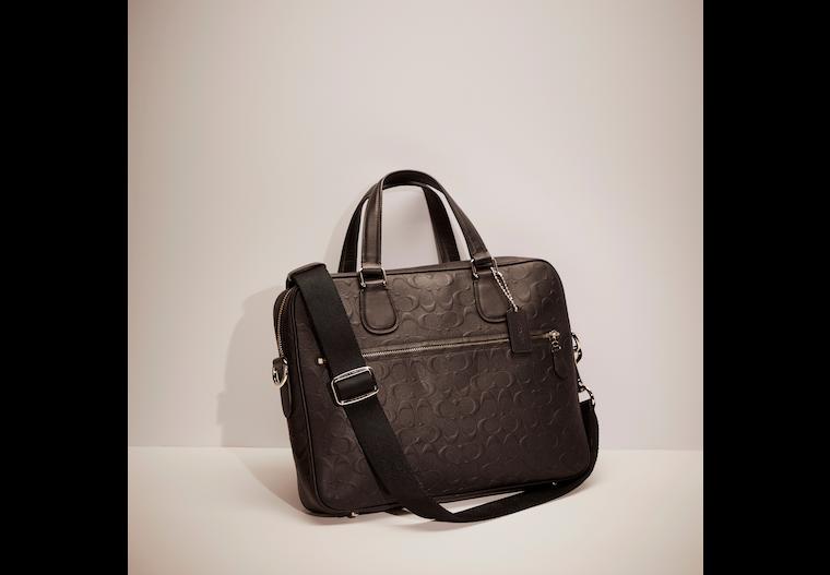 Restored Hudson 5 Bag In Signature Leather image number 0