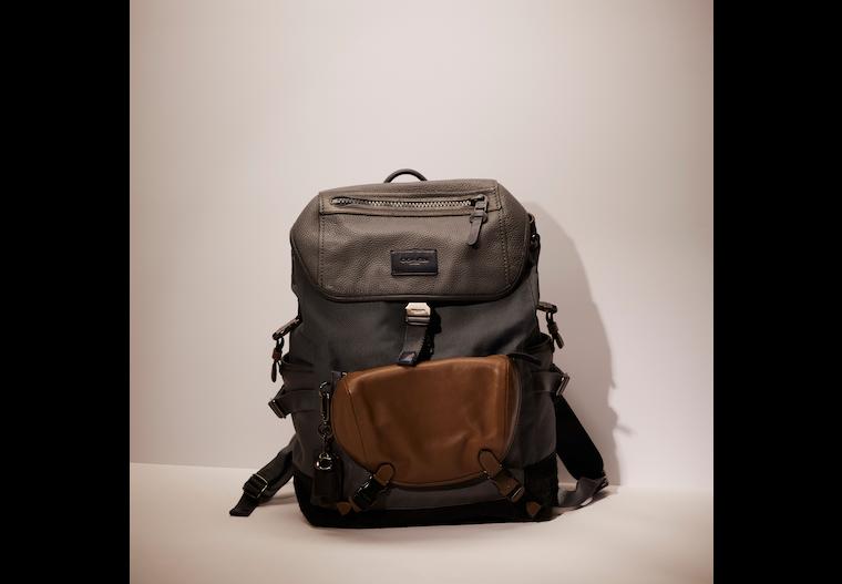 Upcrafted Manhattan Backpack image number 0