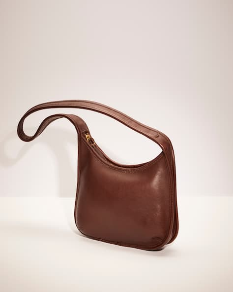 Vintage Ergo Mini Zip Bag