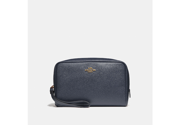 Boxy Cosmetic Case image number 0