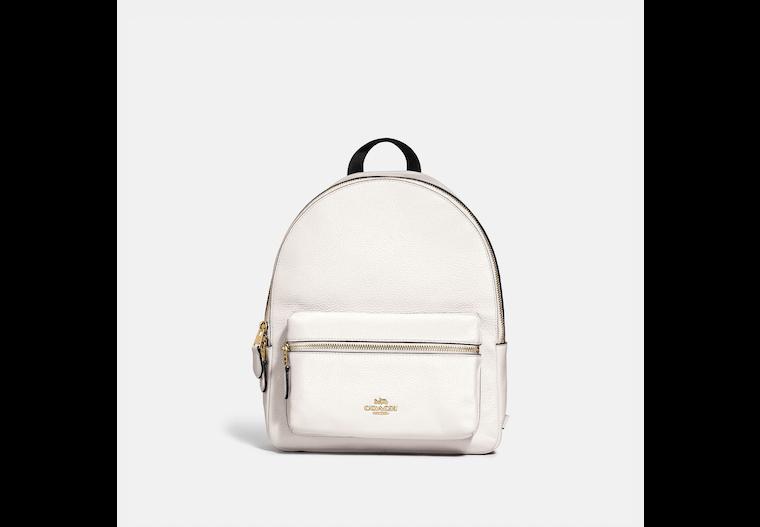 Medium Charlie Backpack image number 0
