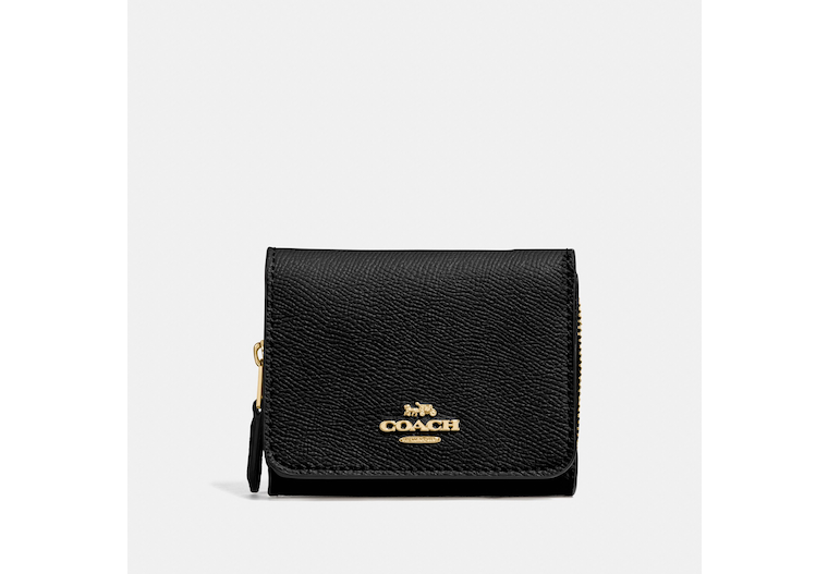 Small Trifold Wallet image number 0