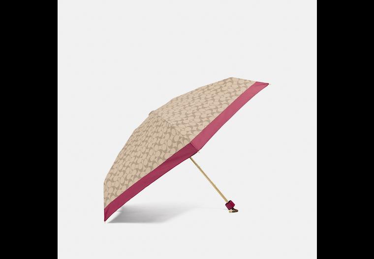 Signature Mini Umbrella image number 0