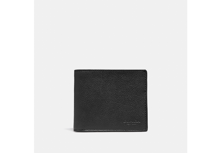 Id Billfold Wallet image number 0