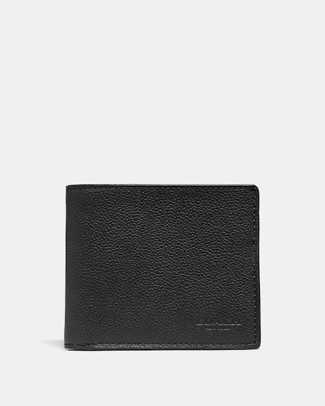 Id Billfold Wallet