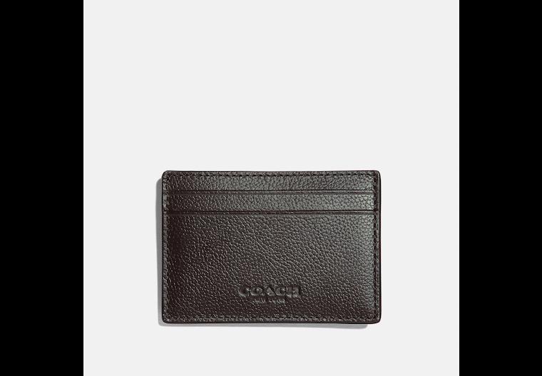 Money Clip Card Case image number 0