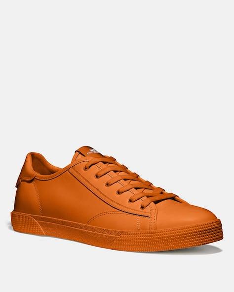 C136 Low Top Sneaker