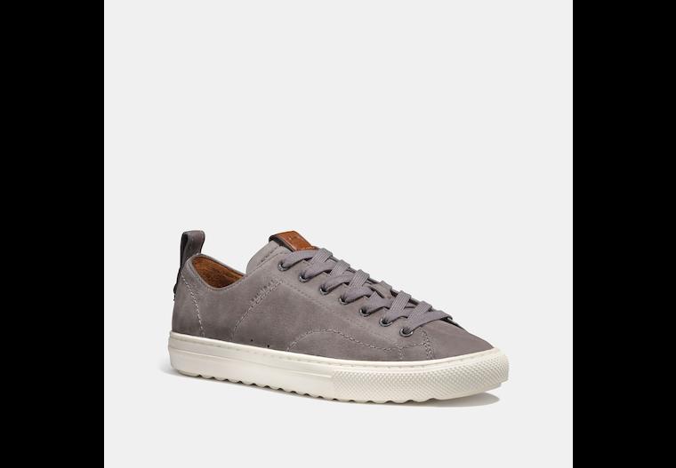 C121 Low Top Sneaker image number 0