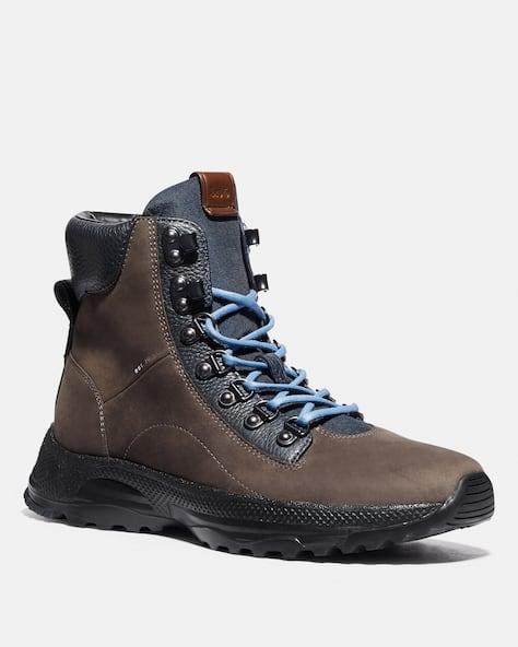 Coach City Hiker Boot